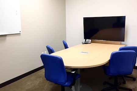 Pacific Workplaces - San Francisco - Javelin Meeting Room