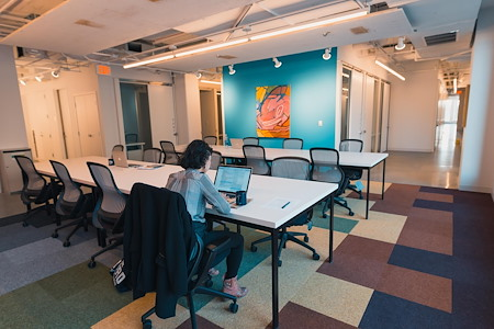 The Yard: South Williamsburg - Coworking