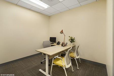 Office Evolution Walnut Creek - Private Office 5