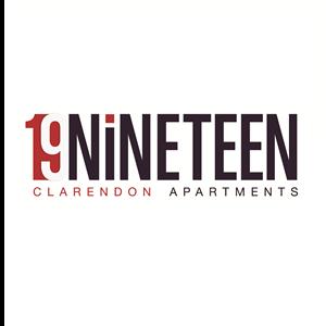 Logo of 19Nineteen Clarendon