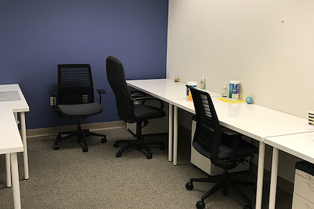 IBRIDGE - Office 10