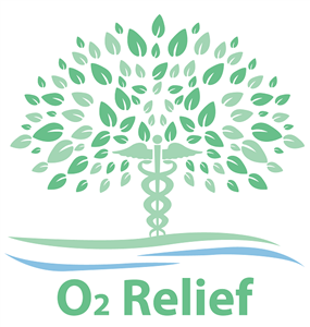 Logo of O2 Relief Training Room/ Classroom