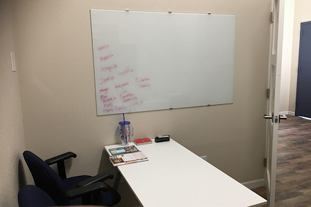 ActionSpot Co-working /Shared Office Space - Meeting Room  - Wall Street