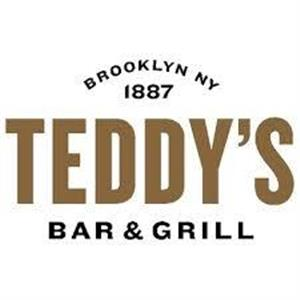 Logo of Teddy's Bar & Grill