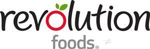 Logo of Revolution Foods