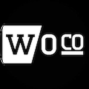 Logo of Washington Office Co.