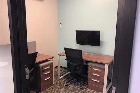Staples Studio Danvers - Office F