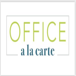 Logo of Office A La Carte