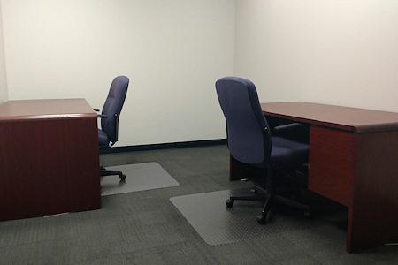 3LS Work|Spaces @ Perimeter Park - 127 sq. ft. interior office