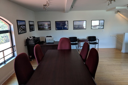 DMG - Meeting Room 1