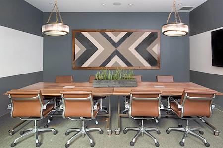 FLDWRK - Large Conference Room