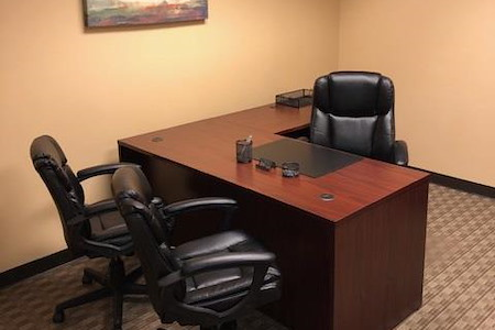 Orlando Office Center at Lake Mary - Suite 117 - Private 1 Desk Office