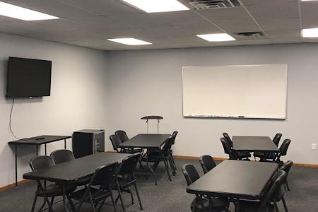 Evolve Conference Studio - Large Meeting Room