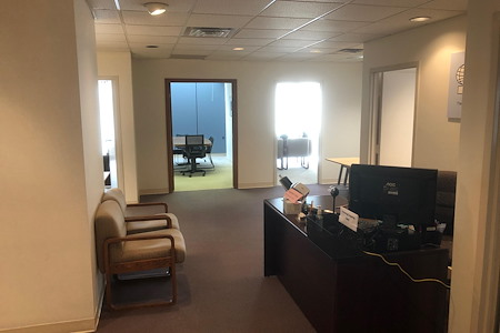 IBLF PC Law Office - High Light Office