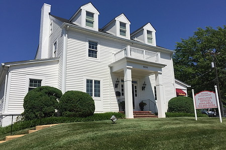 McLean Office Center Corner House - Suite 302