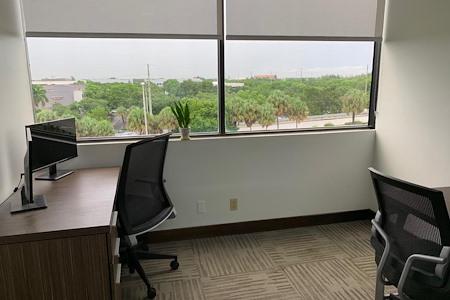 Cosuite - Interior Executive Suite for 2