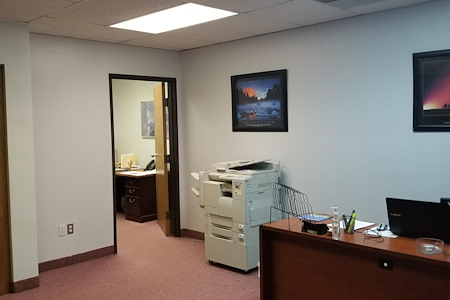 Michael Group Realty LLC - Office 1