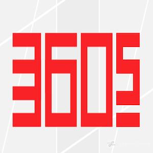 Logo of Three Sixty Spaces