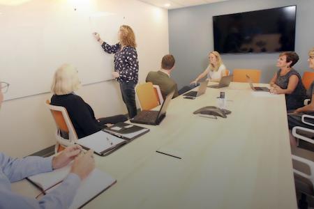 Office Evolution - Carmel - Conference Room 1