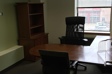BPS - Office Suite 1
