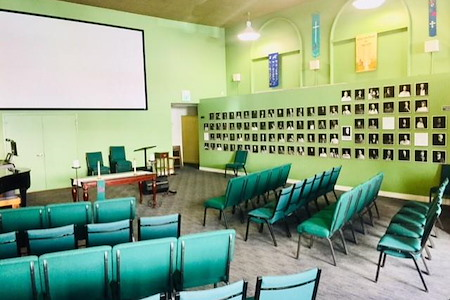 Saint Paulus Lutheran Church - Event Space 1