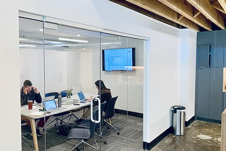 Cobalt Workspaces - New Conference Room