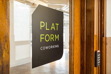Platform Coworking Ravenswood - Platform Coworking Wicker Park