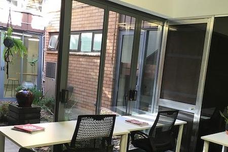 A23 - Office 1