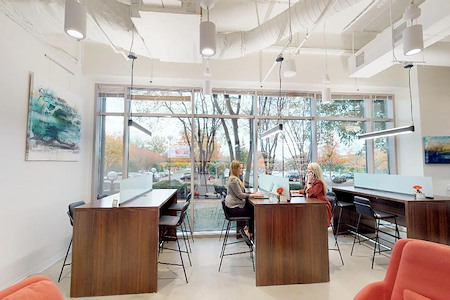 Serendipity Labs Milwaukee - Wauwatosa - Unlimited Coworking