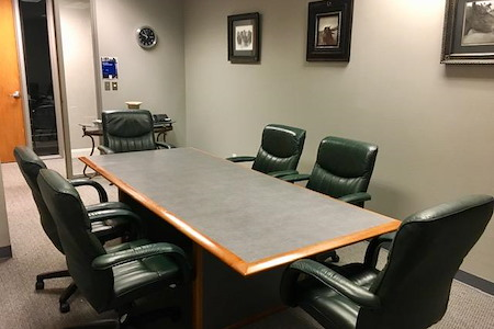 Legacy Office Centers, Inc. - Stable