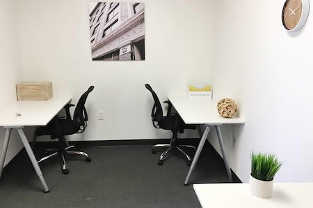 Novel Coworking Jacksonville - Office Space For 4-6 People (Copy)