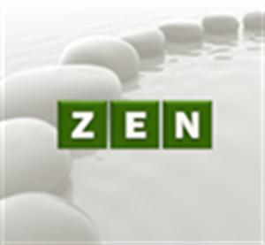 Logo of Zen Offices Las Olas