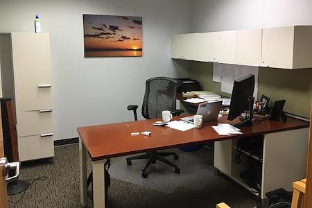 Workspace@Shipyard - Office #14