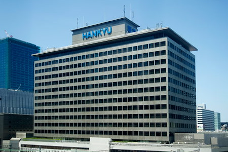 Regus | Osaka, Hankyu Terminal Building - Dedicated Desk