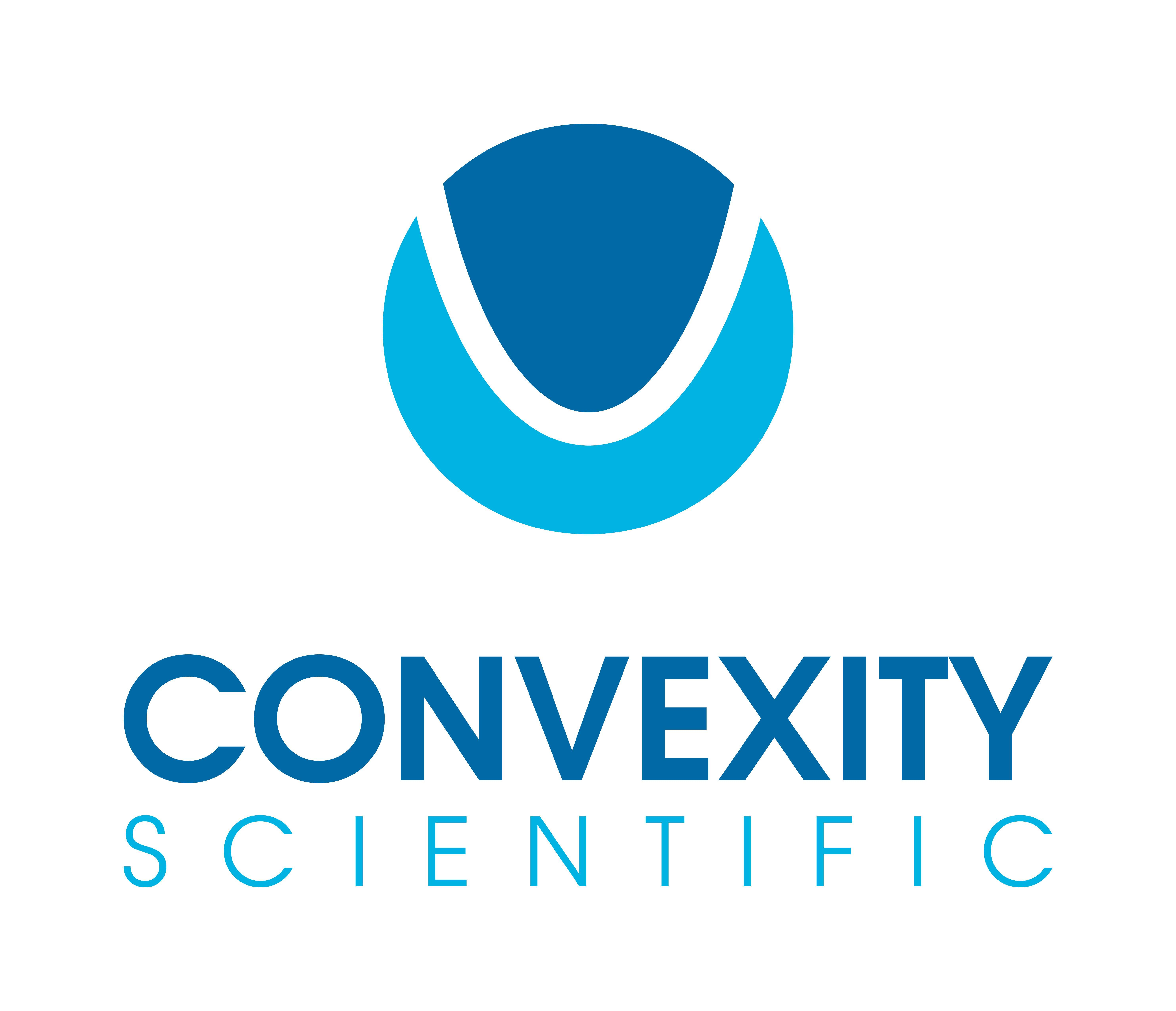 Logo of Convexity Scientific Inc