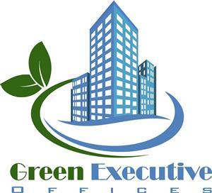 Logo of Green Executive Offices