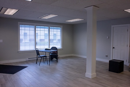 South Portland Office Space