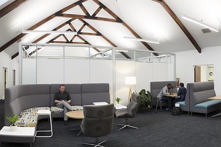 Marietta Office Space