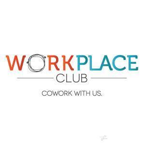 Logo of WorkPlace Club