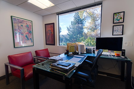Arclight Creative Group, Inc. - Private Office w/ View