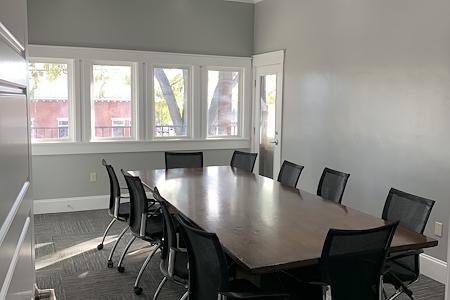 Drive Ventures Properties - Meeting Room 1