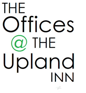 Logo of The Offices @ Upland Inn