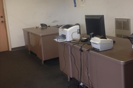 S.A.Technologies Inc - Desk 2