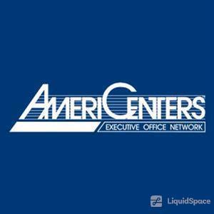 Logo of AmeriCenter of Bloomfield