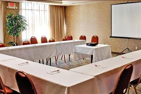 Hawthorn Suites Alameda Meeting Room - Meeting/Conference/Training Room
