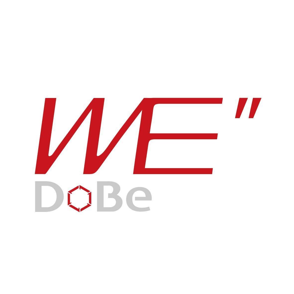 Logo of DoBe WE Co working office