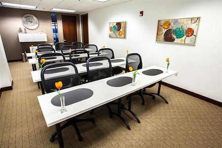 Business Center International - Training Room