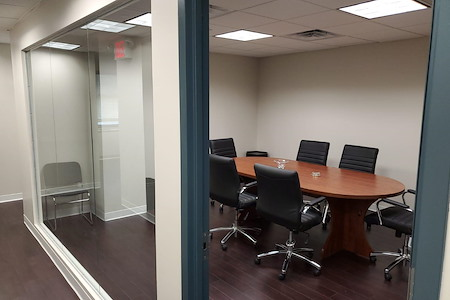 NYB CPA PC - Conference Room