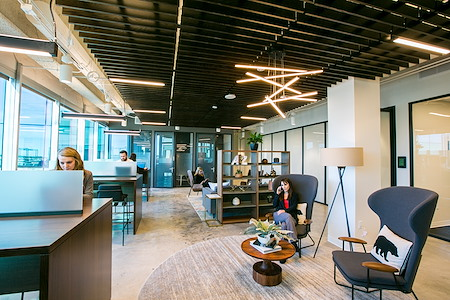 Serendipity Labs Denver - LoDo - Unlimited Coworking