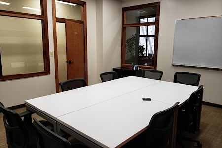 ReadiSuite - Veronica Building - Meeting Room - 316